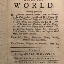 a collection of voyages book
