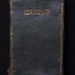 processional book
